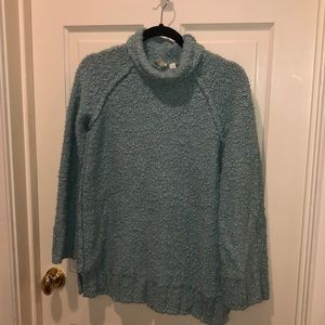 MOTH by anthropologie sweater